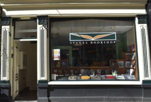 best international bookstores in the netherlands