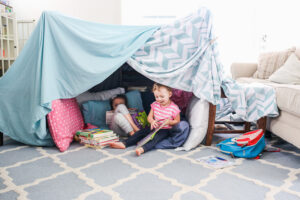 spring break activities fort